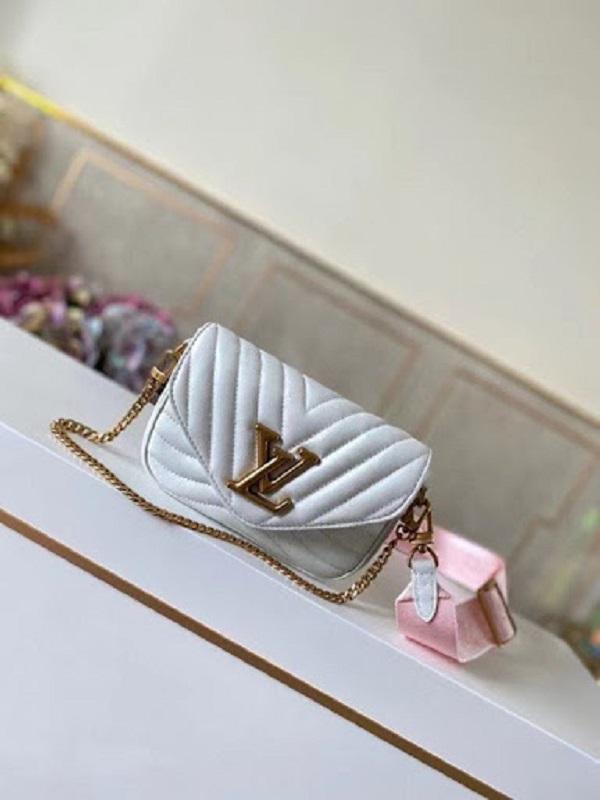 Louis Vuitton Twist được khách hàng ưa chuộng bởi vẻ ngoài đầy hiện đại